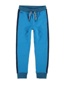 garcia joggingbroek blauw t05717