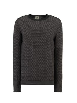 garcia sweater h91241 zwart