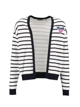 vest Garcia T82647 girls