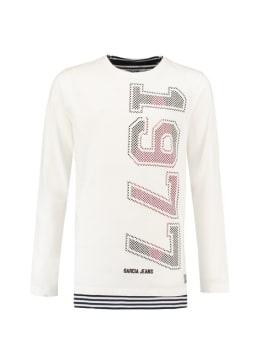 T-shirt Garcia U83401 boys