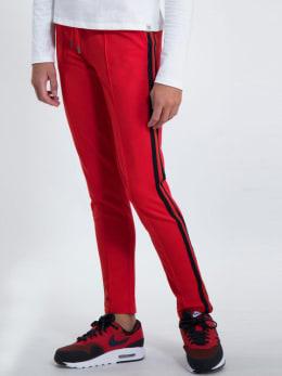 garcia joggingbroek j92721 rood
