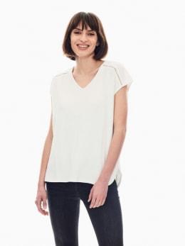 garcia t-shirt ge000300 wit