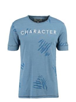 T-shirt Garcia Q81008 men