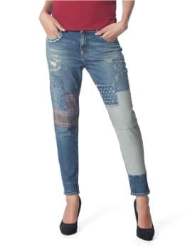 jeans LTB wicca woman