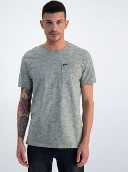 garcia t-shirt gs010101 groen