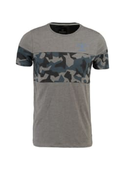T-shirt Chief PC811102 men