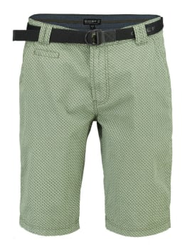 Chief short PC910307 mintgroen