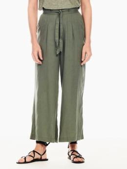 garcia broek groen p00313