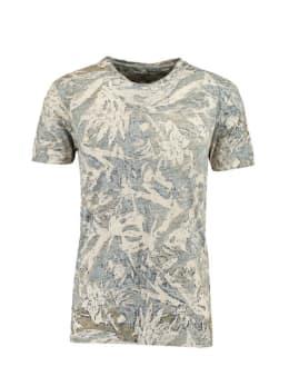 T-shirt Garcia Q81004 men