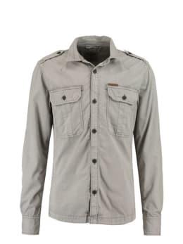 overhemd Garcia P81301 men