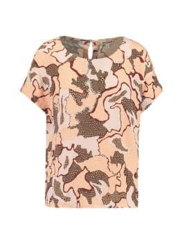 T-shirt Garcia GE800530 women