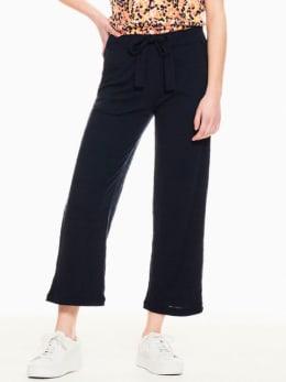 garcia broek donkerblauw p02725