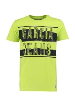 T-shirt Garcia Q83420 boys