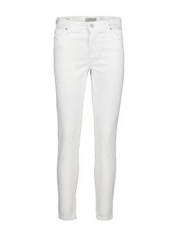 ltb lonia skinny fit white