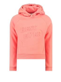garcia hoodie i92461 roze