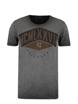 T-shirt Garcia U81006 men