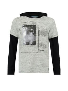 T-shirt Garcia X83605 boys