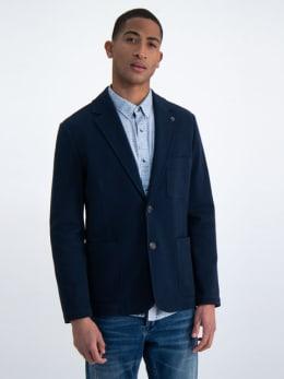 garcia blazer o01106 blauw