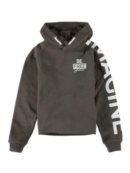 garcia hoodie imagine ge920901 groen