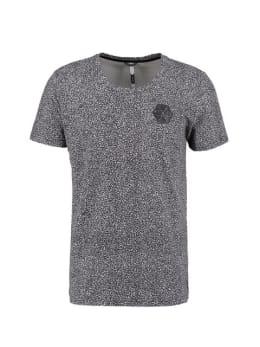 chief t-shirt zwart pc010204