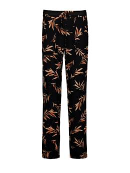 garcia broek zwart s00112