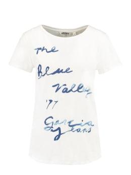 T-shirt Garcia T80202 women