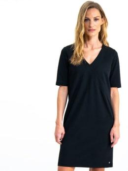 garcia jurk gs900781 zwart