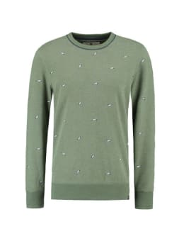 sweater Garcia B91264 men