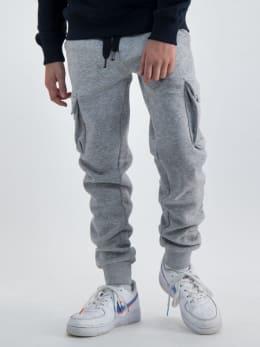 garcia joggingbroek m03515 grijs