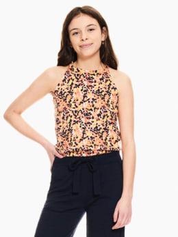 garcia top roze p02622