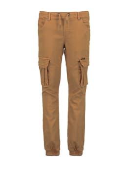 garcia cargo broek ge930900 beige
