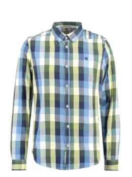 overhemd Garcia B91230 men