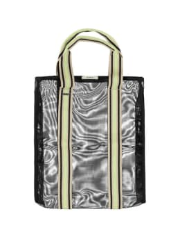 garcia shopper zwart p00335