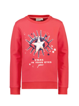 garcia trui rood t04661
