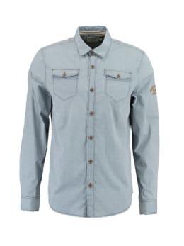 overhemd Pilot PP810915 men