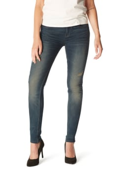 jeans Garcia Riva superslim women