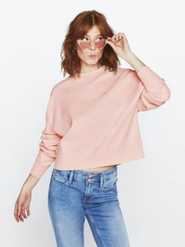 tripper sweater tr000201 roze