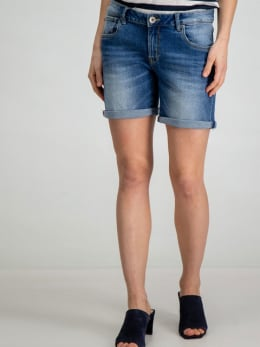 garcia short 272 rachelle denim blue