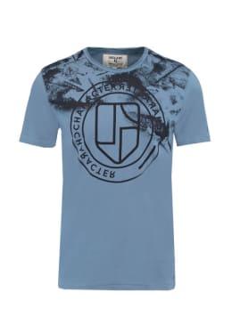 T-shirt Garcia S81002 men