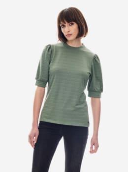 garcia t-shirt ge000302 groen