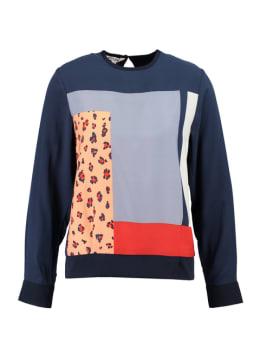 blouse Garcia L70233 women