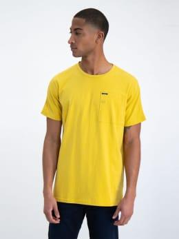 garcia t-shirt o01003 geel
