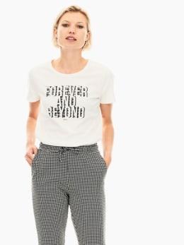 garcia t-shirt wit t00201