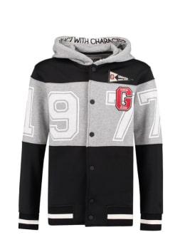 vest Garcia S83467 boys