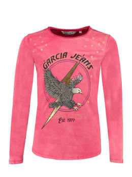 T-shirt Garcia U82404 girls
