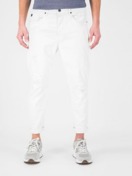 garcia largo relaxed off white