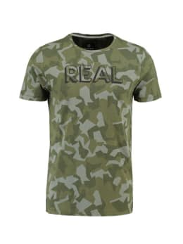 T-shirt Chief PC811101 men