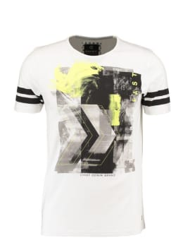 T-shirt Chief PC810403 men
