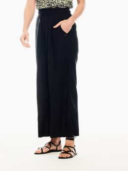 garcia broek zwart p00313