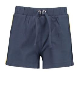 garcia jog short donkerblauw p04522